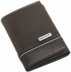 Nautica Men's Trifold Wallet