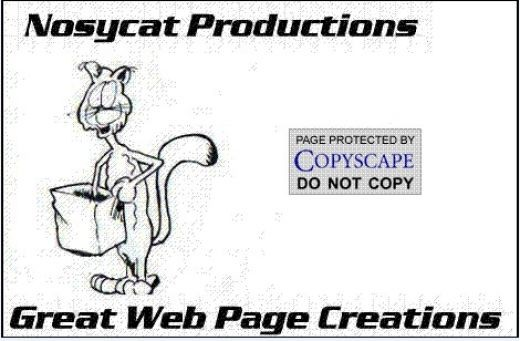 This Hub Page Is An original Work. It is protected by Coyscape. Do not copy or use any part of this hub page.