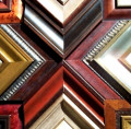 Picture Framing Materials Guide For Artwork