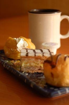 Gluten Free Lemon Cross Drop Biscuits for Easter