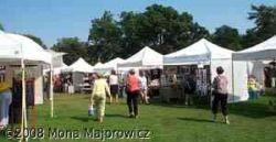 Riverssance Art Fair Dubuque Iowa
