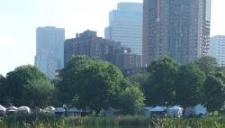 Loring Park Art Fair 2010