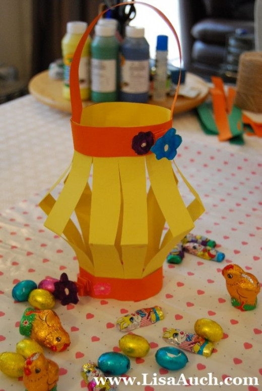 easter crafts for kids-easter-crafts-activities