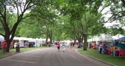 Brookings Summer Aarts Festival