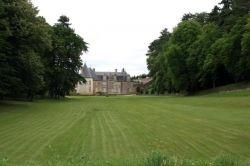 The Château de la Chatonniere