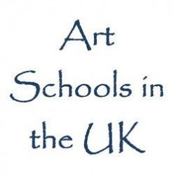 Art Schools in the UK - Resources for Artists