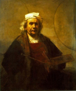 About Rembrandt van Rijn - Famous Painter