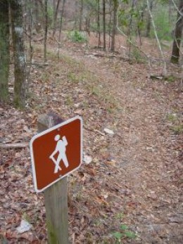 A Great Long-Distance Walk: The American Discovery Trail