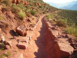 A Great Long-Distance Walk: The Arizona Trail