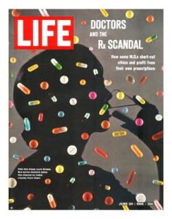 pills  prescribed drugs