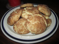 How to Make Chewy, Warm Snickerdoodles and Hot Cocoa: A Recipe for a Perfect Holiday Combination