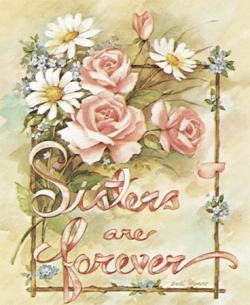 Sister poem - forever