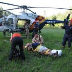 Search and Rescue Videos: Real-Life Mountain Rescue, Technical Rescue and General SAR