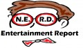 The N.E.R.D. Entertainment Report for the week of Oct. 19th