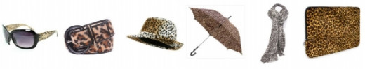 Animal Prints-animal print-accessories-fashion