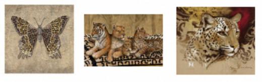 Animal Prints-Leopard Print-Fashion