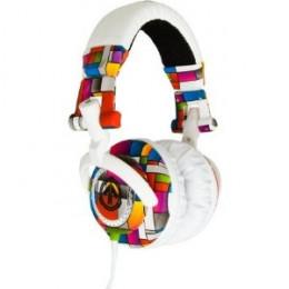 Aerial7 Tank Headphones - Mondrian