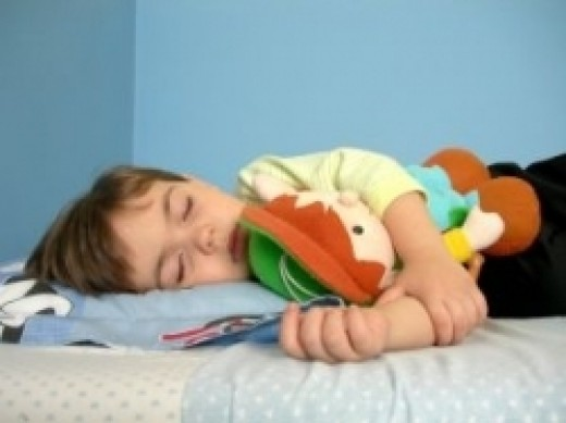 Bedtime Battles. How Sleep Can Change Your Child's Future!