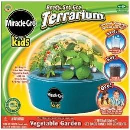 Miracle Gro Kid's Vegetable Garden