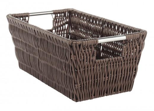 Basket Storage Tray