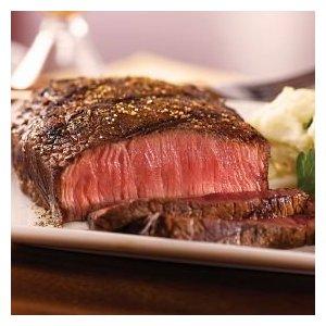 Omaha Steaks 7 oz. Top Sirloins