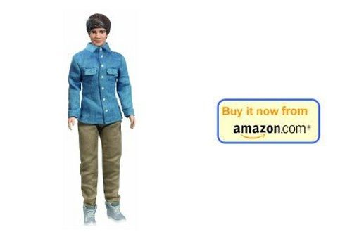one direction liam doll