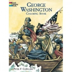 George Washington Coloring