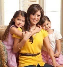Kristi's Family