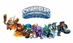 Skylanders Toys and Video Games