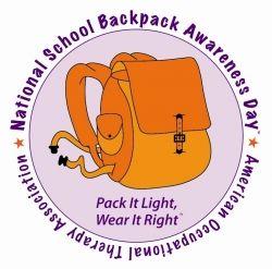 AOTA Backpack Awareness