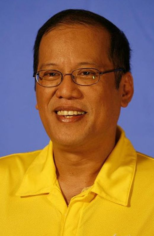 "President Benigno ""Noynoy"" Aquino III"