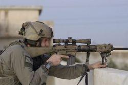 Ranger Sniper