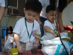Fostering Curiosity in Preschoolers
