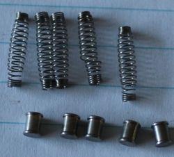 Pins removed Lockwood digital deadlock