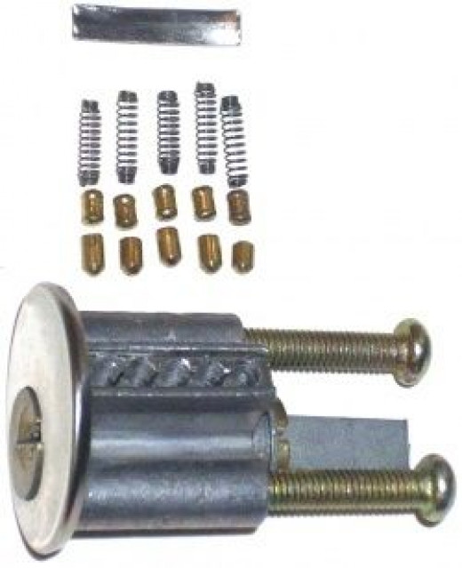 Brisbane Locksmith Cylinder