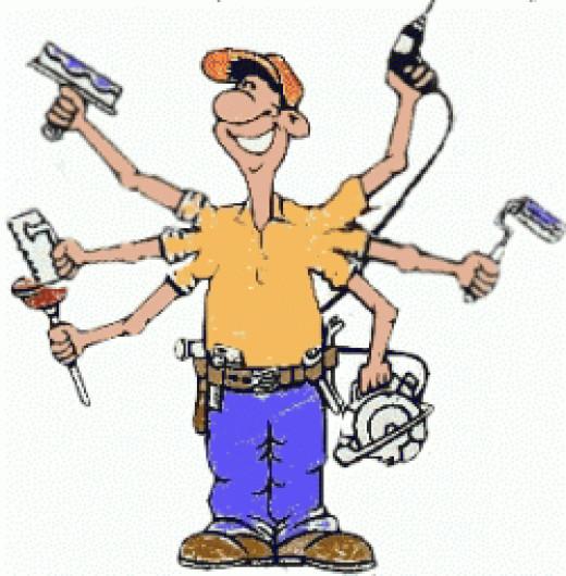 Locksmith Brisbane Handyman
