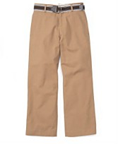 Sean John Boys Pants. Available at Macy's. Sizes 8-20. $39 sale. $52 regular. photo credit, Macy's