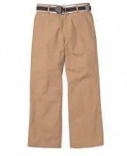 Sean John Boys Pants. Available at Macy's. Sizes 8-20. $39 sale. $52 regular. photo credit, Macy's