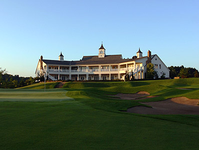 National Golf Club of Kansas City