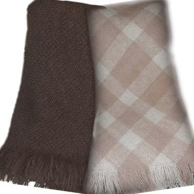 Throw Blanket made from your Pet Fur - From VIP Fibers