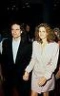Julia with Jason Patric