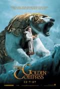 The Golden Compass movie shot