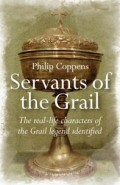 Philip Coppens and the Servants of the Grail