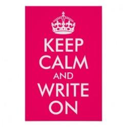 Creative Writing Tips and Tricks