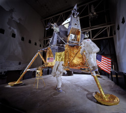 Youth Put a Lunar Lander On the Moon