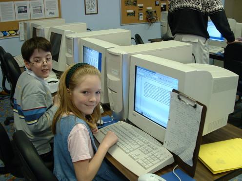 should computers replace teachers?