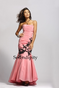 4. Serendipity Prom Serendipity 5823 (also called Nightmoves). $478. photo credit, serendipityprom.com