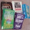 James Michener: Author of Sweeping Saga Historical Fiction Books
