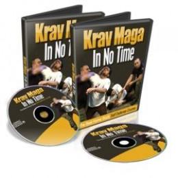 Krav Maga Equipment
