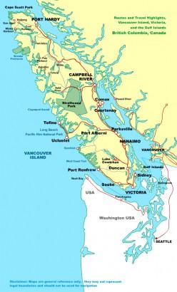 Jobs In Demand Vancouver Island